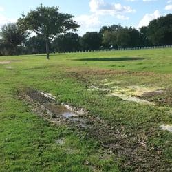 Fort Sam Houston National Cemetery logo