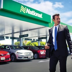 National Car Rental Sfo Review