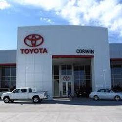 Corwin Toyota - Car Dealers - Fargo, ND - Reviews - Photos ...