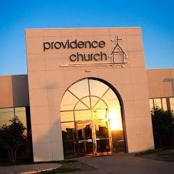 Providence Church: Frisco, TX