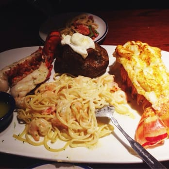 Red Lobster Garden Grove Ca United States Lobster