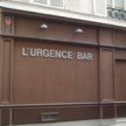 L'Urgence Bar - Paris, France