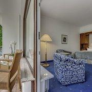 Komfort Zimmer mit Balkon