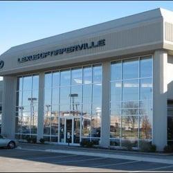 Lexus of Naperville - Naperville, IL, Vereinigte Staaten
