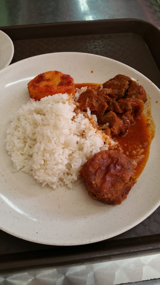 Kampong Glam Cafe Review