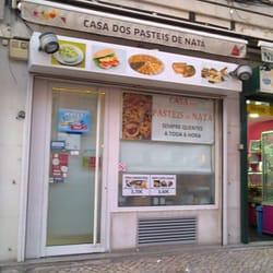 Casa dos Pasteis de Nata, Lisbon, Portugal