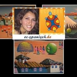 ec-spanisch.de Spanisch in München, München, Bayern