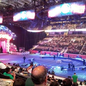 Sap Center At San Jose 1674 Photos Stadiums Amp Arenas