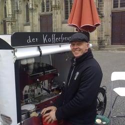 Der Kaffeefreund, Münster, Nordrhein-Westfalen