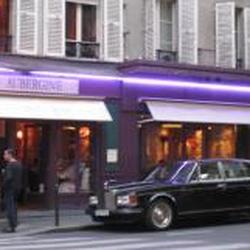 Aubergine, Paris