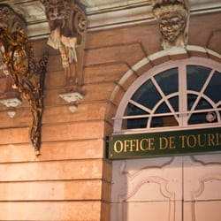 Office de Tourisme - Nancy