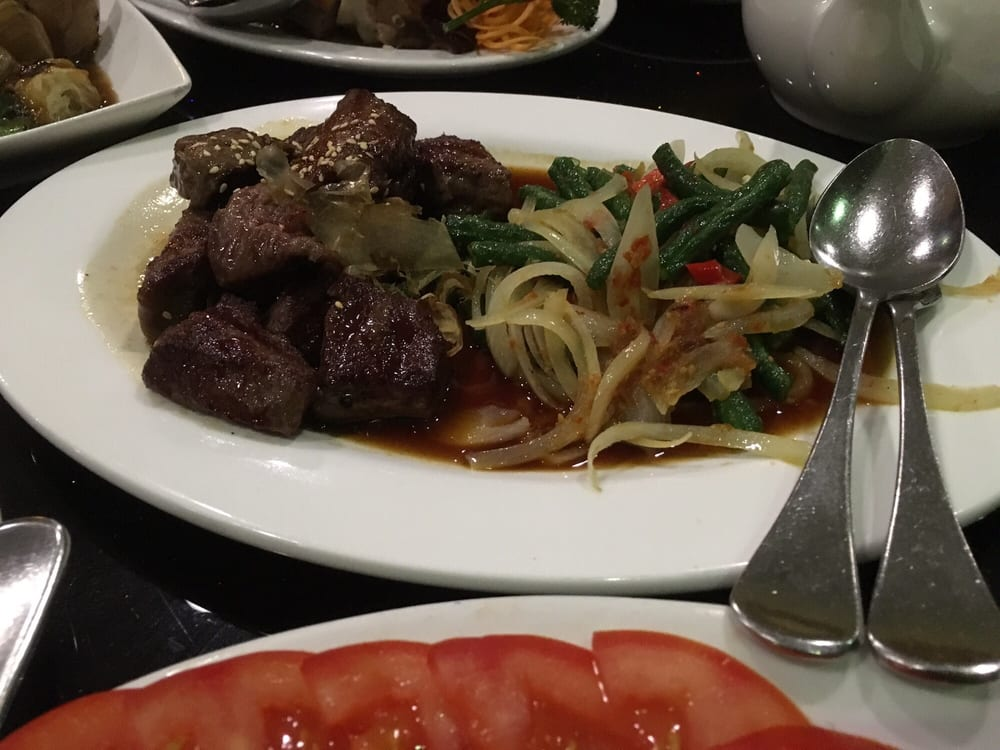 Plume chinese restaurant chinese restaurants doncaster for Asian cuisine in australia