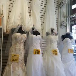 wedding dresses in los angeles ca