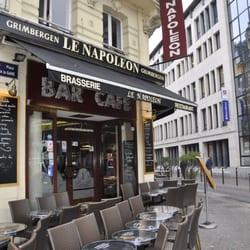 Le Napoleon, Lille, France