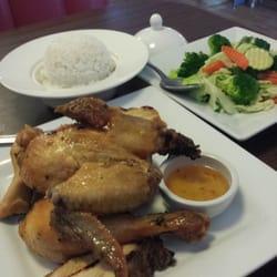G Chicken Adventure Bar Bangkok Thai Bar-B-Q
