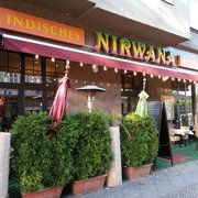 Nirwana, Berlin