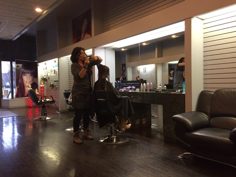Sublime salon and spa day spas central square cambridge ma reviews photos yelp - Beauty salon cambridge ma ...