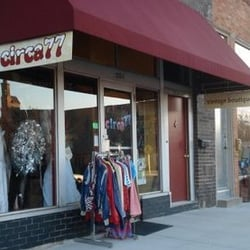 Clothing stores in denton tx