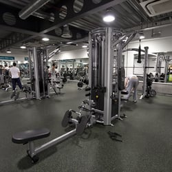 Pure Gym, London, Stoke-on-Trent