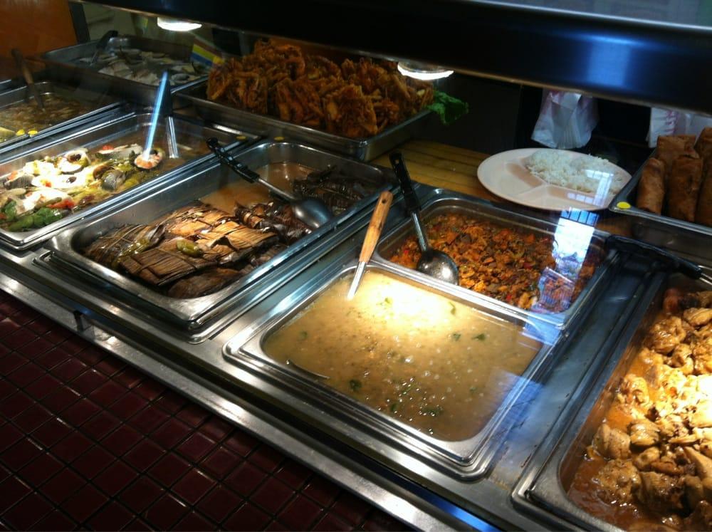Bahay Kubo Restaurant Chicago Bahay Kubo Restaurant Los