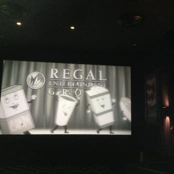 LA HABRA: Regal La Habra Stadium 16 Theaters Showtimes: Here are the La Habra Regal Theater's movie listings and showtimes. Address & Map: The La Habra Regal cinema's address is W. Imperial Highway, La Habra, CA This Regal Theater is .