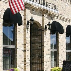 The Furniture Store Racine Wi Yelp