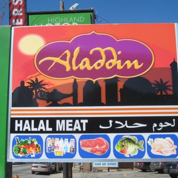 Aladdin food market closed supermarkets bardstown for Aladdins cuisine