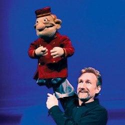 Henson Alternative's Puppet Up! - Uncensored, Pasadena, CA