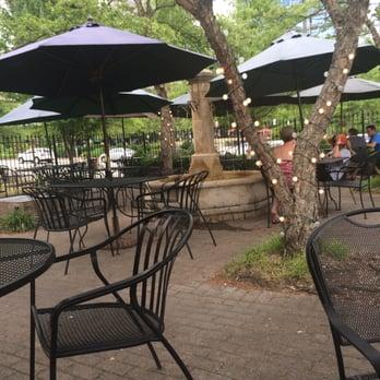 Cafe Europa Greensboro Menu