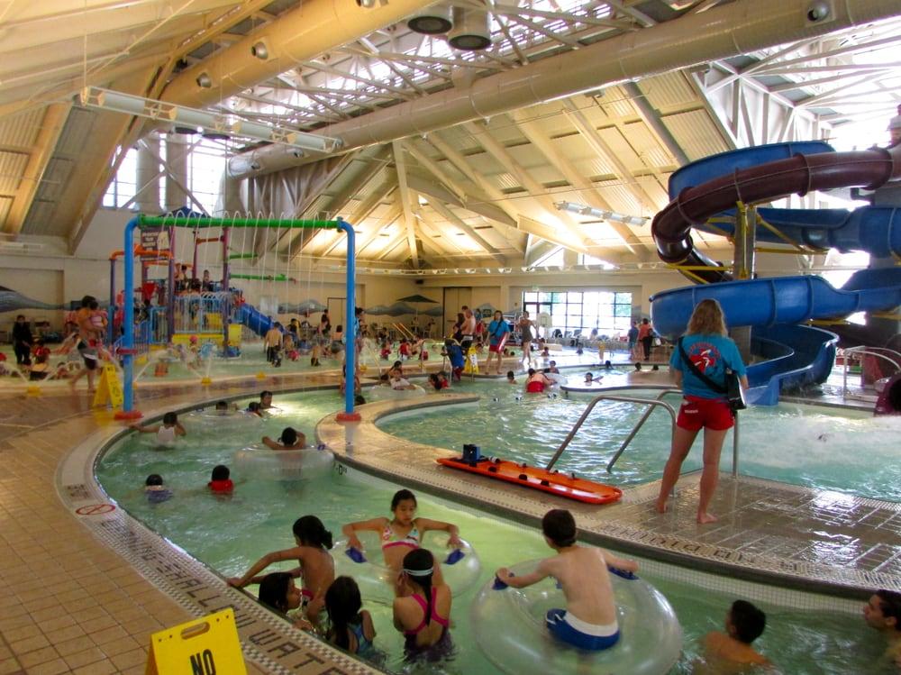 Aquatic Center Aquatic Center Newark