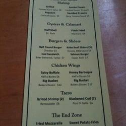 Mccormick s fish house bar 59 foto piatti a base di for Fish house menu
