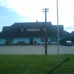 Restauracja Chłopskie Jadło, Bielsko-Biała