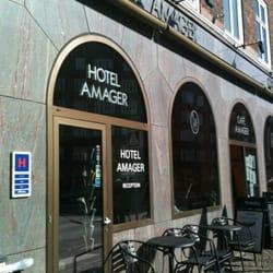 hotel amager københavn s