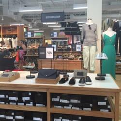 j.crew factory women's clothing 2341 shoppes blvd