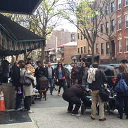 Lucali 184 Photos Pizza Carroll Gardens Brooklyn Ny United States Reviews Menu Yelp