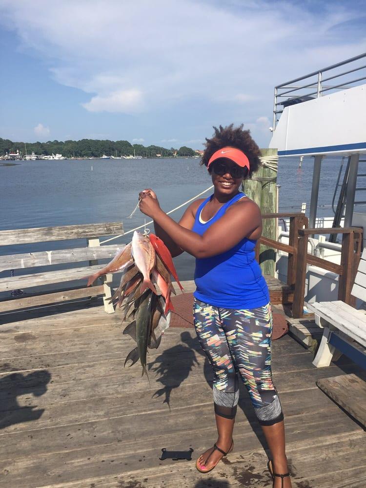 Photos For Jubilee Deep Sea Fishing Yelp