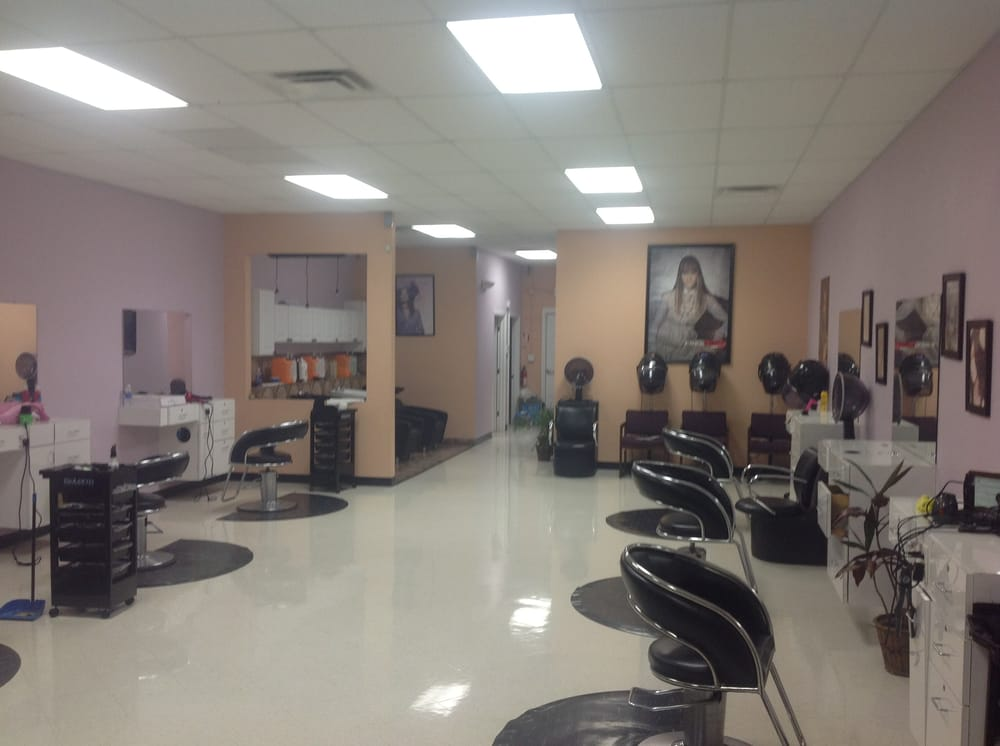 African American Hair Salons Near Me New Style for 2016-2017