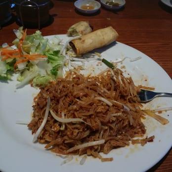 Archi's Thai Bistro - 444 Photos - Thai Restaurants ...