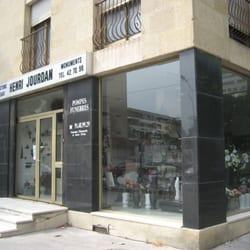 entreprise fun raire henri jourdan funeral services. Black Bedroom Furniture Sets. Home Design Ideas
