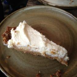 Bannofee pie