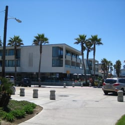 Jrdn Restaurant Which Is In Tower  In Pacific Beach