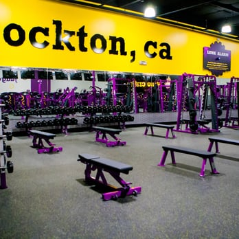 Planet Fitness  Gyms  Stockton, CA  Reviews  Photos  Yelp
