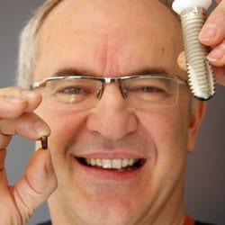 Dr. Johann Eichenseer