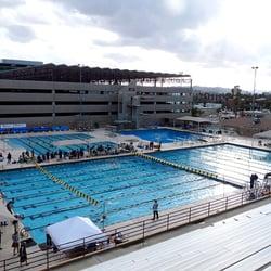 Mona plummer aquatic center swimming pools tempe az for Tempe swimming pool