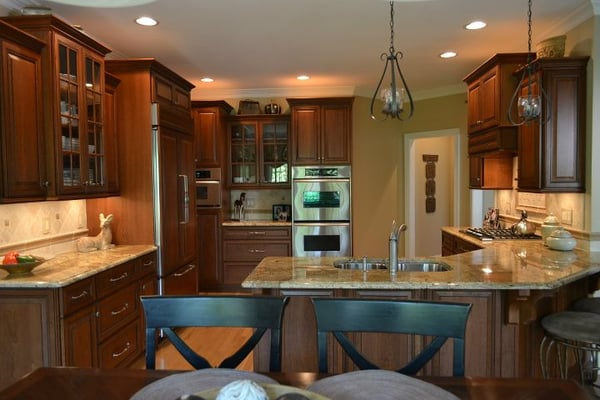 timeless kitchen design raleigh nc united states