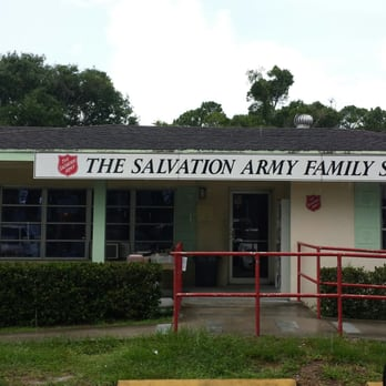 The Salvation Army Thrift Store Thrift Stores 505 27th Ave Sw Vero Beach Fl Phone Number