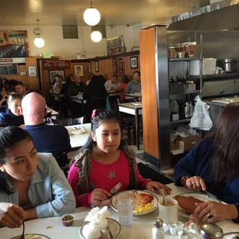 Original pantry cafe enjoy ur bfast with family you won for Pantry los angeles yelp