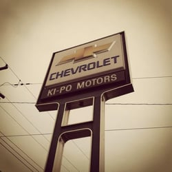 Kipo Motors Used Cars