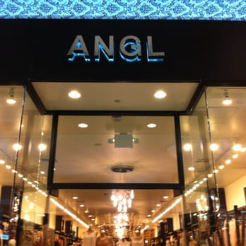 Angl clothing store. Women clothing stores