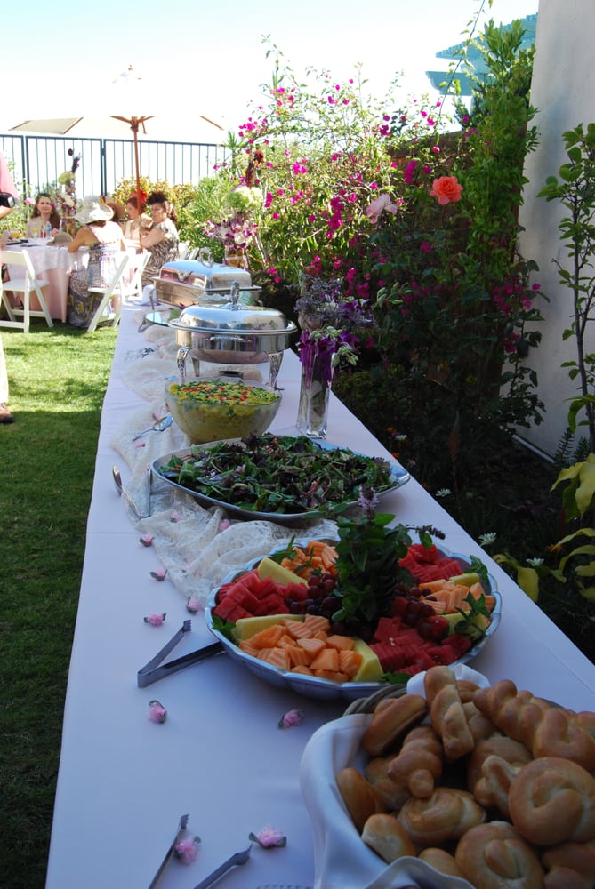 Placentia (CA) United States  city photos gallery : Sally Ann Catering Caterers Placentia, CA, United States Yelp